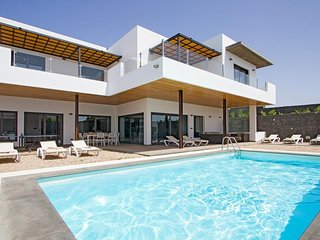 5 bedroom Villa in Puerto Calero, Canary Islands, Spain - 5334687