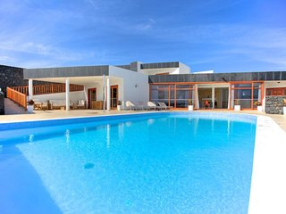 7 bedroom Villa in Playa Blanca, Canary Islands, Spain : ref 5334667