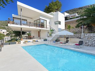 3 bedroom Villa in Rada de Moraira, Valencia, Spain : ref 5334517