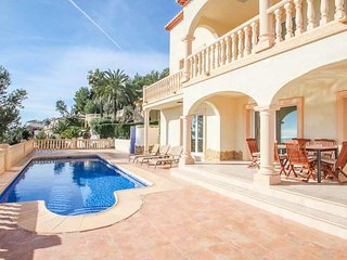 3 bedroom Villa in Urbanitzacio Montemar, Valencia, Spain : ref 5490146
