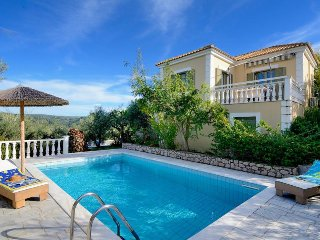 1 bedroom Villa in Gialova, Peloponnese, Greece : ref 5334430