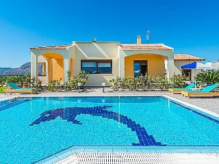 4 bedroom Villa in Kolympia, South Aegean, Greece : ref 5490164