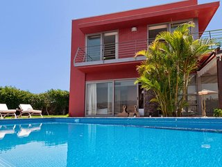 3 bedroom Villa in El Salobre, Canary Islands, Spain : ref 5334562