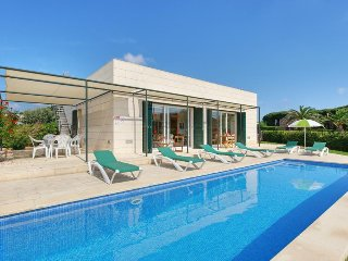 3 bedroom Villa in Binissafuller, Balearic Islands, Spain : ref 5334758