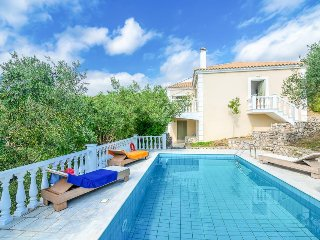 3 bedroom Villa in Gianoulaiika, Peloponnese, Greece : ref 5334814
