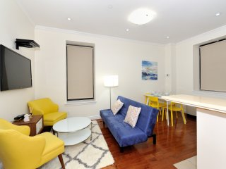 Luxurious 2 bedroom apartment in Midtown South(9029)