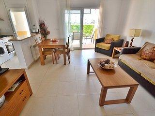 Casa Strode - A Murcia Holiday Rentals Property