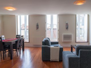 Chiado Apartments Camoes 3 Bedrooms