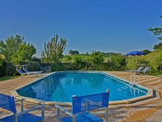 VILLA AMATA - Private Villa with Pool, wi-fi, air-conditioning, pet-friendly