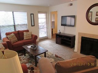 Warm, Cozy and Comfortable!   Newly Furnished Large 2 Bedroom Second Floor