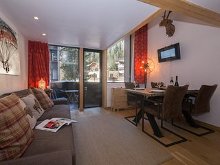 Residence Grand Roc - Bruyeres 22