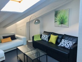 CUTE APARTMENT IN THE HEART OF MADRID