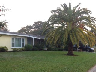 4/3 Pool home 4 miles from Siesta Key Beach