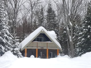 Romantic Cottage for 2  private hot tub - The Sugar Shack