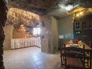 Cueva Rural Las Margaritas