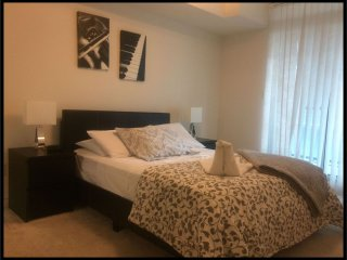 Deluxe 2 Bedroom Suite at Infinity Tower, Toronto - 1110