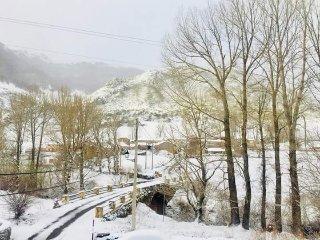 Casa rural la montana de los suenos. Leon