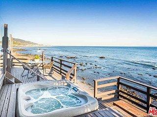 Malibu Oceanfront Beauty