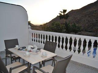 (10B) Mogan Sol, preciosos apartamentos con piscina, a 3 Km. de Puerto de Mogan