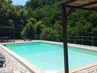 7 bedroom Villa in Serravalle Pistoiese, Tuscany, Italy : ref 5228911