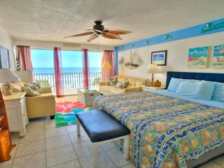 Affordable Direct Ocean Front luxury