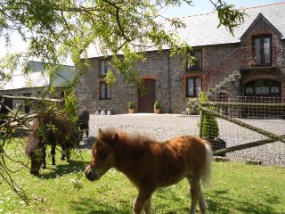 BCOUR Barn in Barnstaple