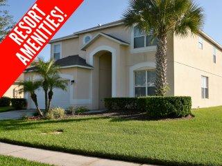 235899 7-Bed Orlando Pool Home, Terra Verde Resort