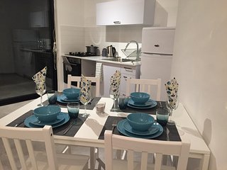 Boutique Apartment 200 mts from the beach (apt 32)