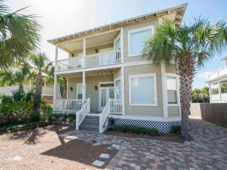 Book this Beautiful Home in Miramar Beach Community of Destin!