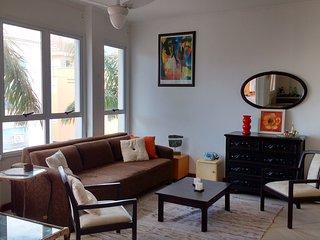 Charmoso e aconchegante apartamento no centrinho da Lagoa - Apartamento 2 quarto