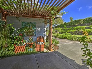 NEW! 1BR Kailua-Kona Apt-Minutes to the Beach!