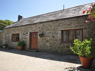 00571 Cottage in Bude