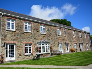 WHPRO Cottage in Perranporth