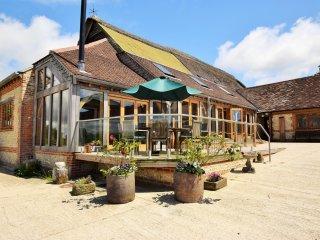 41364 Barn in Dorchester