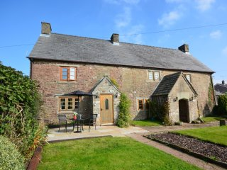 37217 Cottage in Coleford