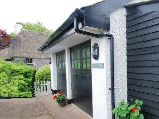 LTHAT Cottage in Sidmouth