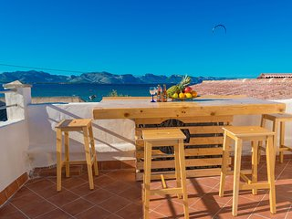 CASA SA MARINA - Chalet for 5 people in Sa Marina - Alcúdia