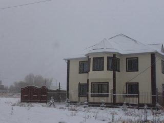 Guest house Baiterek