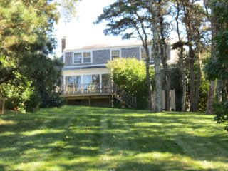 Newly Renovated Chatham Beach House with Views: 020-C