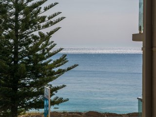 Great Swanbourne beach location