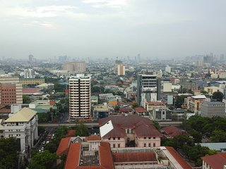 One Bedroom For Rent Robinson Residence