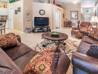 8074KPC. 4 Bedroom 3 Bath Windsor Palms Resort, KISSIMMEE FL