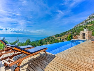 DesignerVilla Azur Retreat