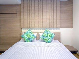 Baan SanKraam Beachfront Condominium, Cha-am 2-Bedrooms Apt., JAC_Pool View