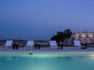 Royal Spring Suite Masseria