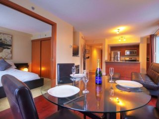 Elegant & Cozy Marbella 1BR Leisure or Relocation!