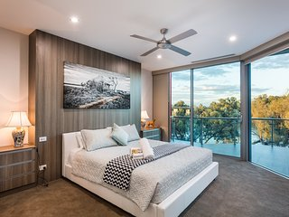 Rivers Edge Luxury Apartments Mildura