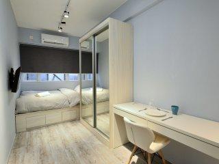 Mercer Luxury Studio *1B
