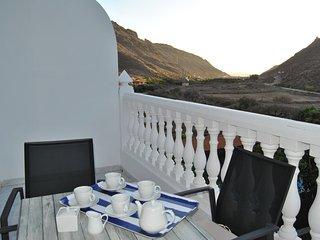 (20B) Mogan Sol, preciosos apartamentos con piscina a 3 Km. del Puerto de Mogan