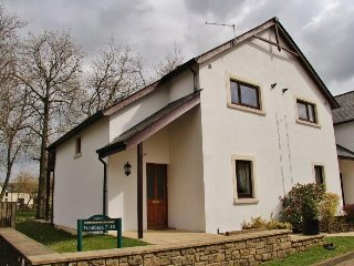 WHITBARROW HOLIDY VILLAGE (7), compliementary leisure facilities, wifi, parking